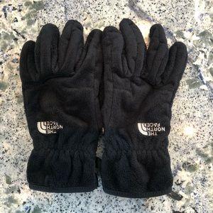 North face women's winter gloves